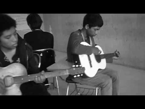 Cover Video Chiisana Tenohira (Aquua Tmez)