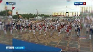 В рамках празднования дня рождения столицы чебоксарцев ждут яркие спортивные события