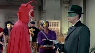 The Green Hornet episode 04 - Crime Wave (30 Sep 1966)