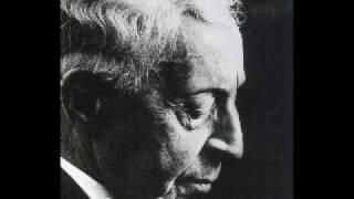 Arthur Rubinstein - Robert Schumann, Piano Concerto, Op. 54 - Allegro affettuoso (1)