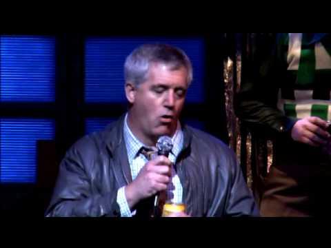 We Are Billy Elliot: Gregory Jbara