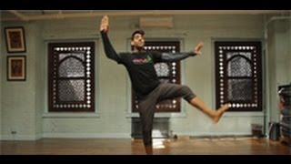 Ainvayi Ainvayi From Band Baaja Baraat: High Cardio Bhangra Routine