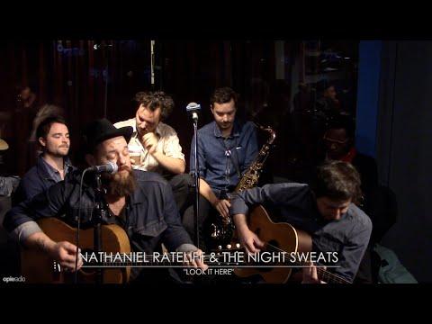 Nathaniel Rateliff & the Night Sweats,
