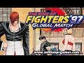 How To Download & Install The King of Fighters 97 on PC Just in 221MB 100% Working With Proof