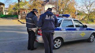 Проверка документов обернулась 3мя штрафами для ДПС г.Аксай