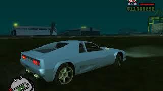 РЖ GTA:San Andreas-Криминальная Россия.Чит-коды от delegggg.