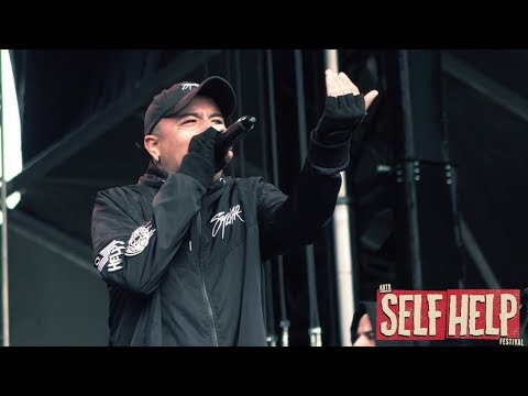 Self Help Festival - Detroit Highlights 1