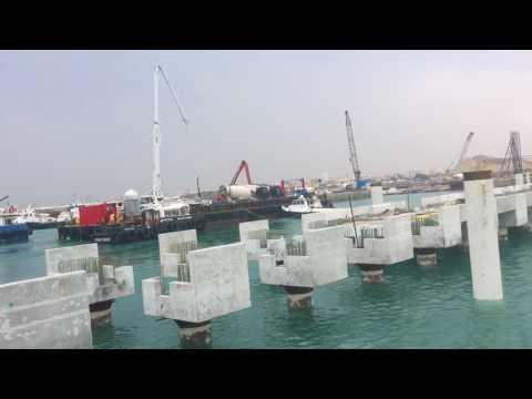 STFA marine of Kuwait