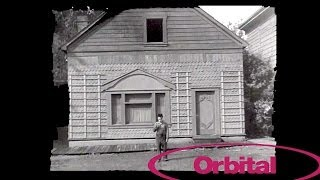"➀ Buster Keaton's ""Steamboat Bill, Jr."" (1928) ✄ with Doctor Who theme by Orbital"