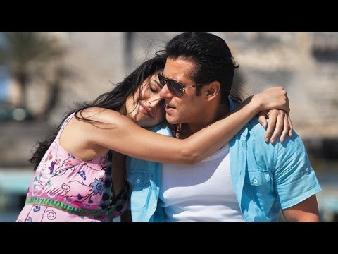 Making Of The Song - Laapata | Ek Tha Tiger | Salman Khan | Katrina Kaif