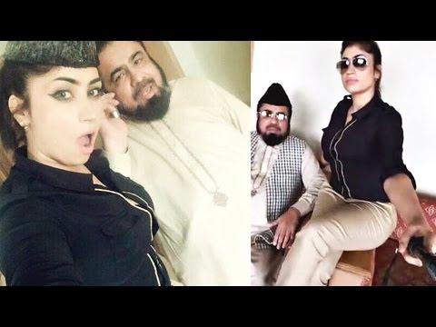 قندیل بلوچ قتل کیس: مفتی عبدالقوی سے تفتیش کا فیصلہ
