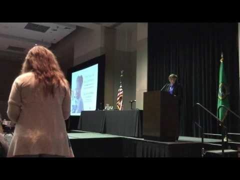 Washington Department of Veterans Affairs Women Veterans Summit