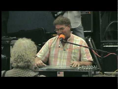 Randy Boyd Playing Alabama Jubilee
