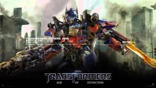 ... Battle Cry Transformers 4 Age of Extinction Official Theme Song HD