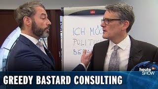 Ralf Kabelka berät jetzt Ministerien. Gehaltswunsch: 12.000 Euro am Tag