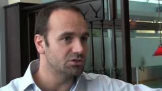 Mark Shuttleworth - Golem.de - Wir sind uns selbst die größten Feinde - Interview (Teil 1)
