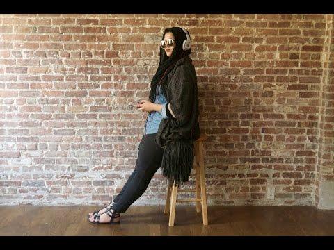 Unshaken, a Muslim Millennial Navigates Post-9/11 America: Amani Al-Khatahtbeh