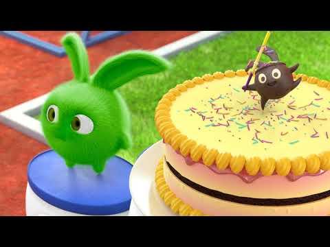 Sunny Bunnies - Compilation spéciale 45min ★ Dessins animés pour enfants | WildBrain