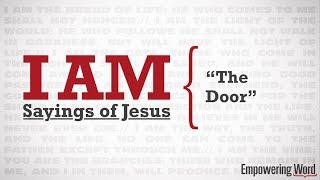 I AM - The Door