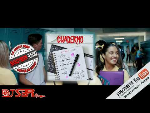 CUADERNO (DJ SBR) ShadyBeer Radio
