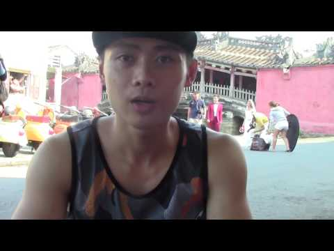 Trailer Lịch sử hiphop Hội An [ HoiAn HipHop Community ]