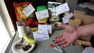 Understanding Garden Potassium: What it Does, Greensand, Banana Peels & Other Forms - TRG 2014