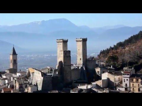 Pacentro (Aq) - Abruzzo - Borghi più belli d'Italia
