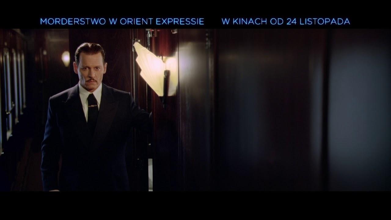 Morderstwo w Orient Expressie   TV Spot [#3]   2017