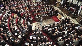 Syrische Regierung ruft Präsidentschaftswahlen für 3. Juni aus