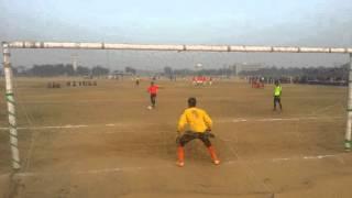 Dfa faridabad - football: final penalties