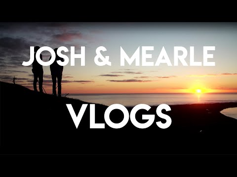 How to Make a Travel Show: VLOG 1 - The Beginning of a Journey