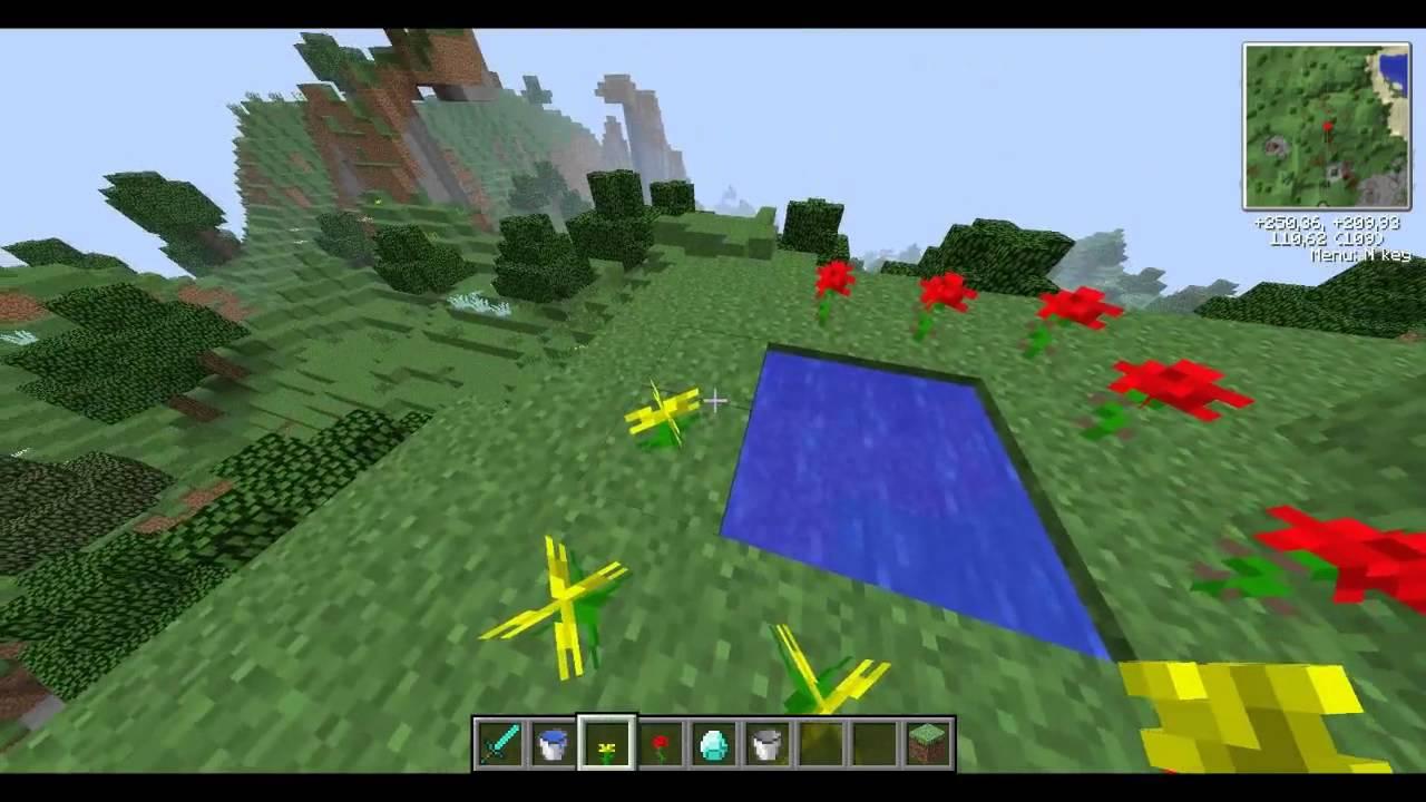 mapa avalon minecraft 1.5.2