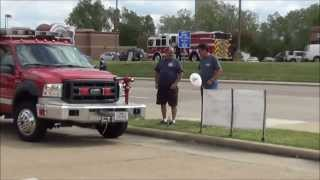 Ebby Halliday Firefighter Appreciation