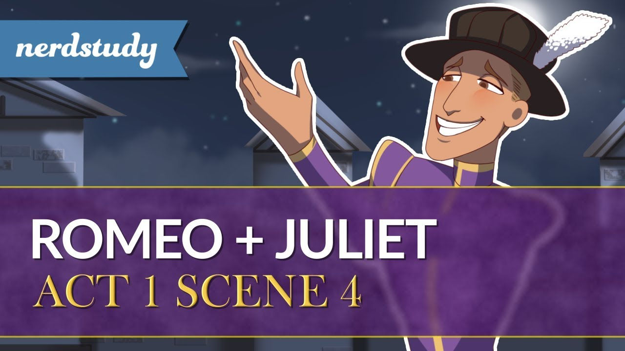 Act Romeo And Summary 1 Of Juliet - …
