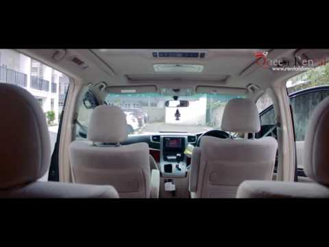 profile pengusaha rental mobil mewah di Jakarta Depok tangerang bekasi cibubur