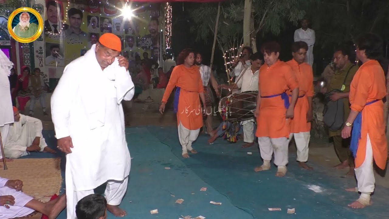 Dhamal - Shehbaz Qalanar 2021 Performance with Dhamal/Dhol Beats/Qalandari Dhamal LIVE DHAMAAL 2021