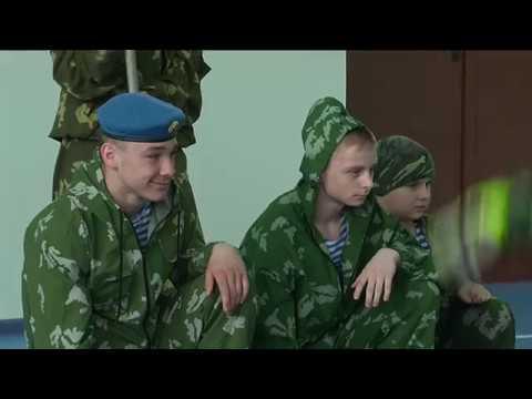В Курской области реконструируют спортзалы в сельских школах