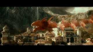 Хоббит / The Hobbit - Старые песни о Смауге