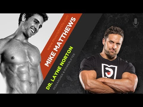Layne Norton on How to Avoid and Overcome Weightlifting Injuries