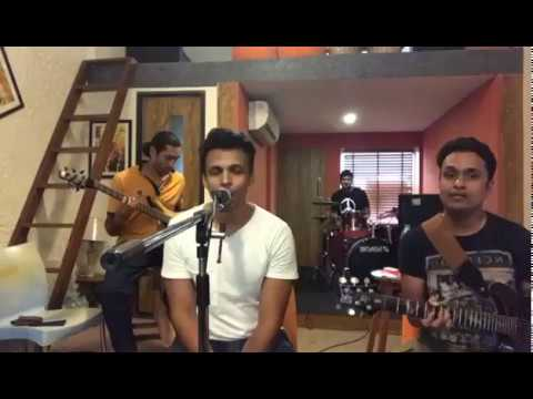 ABHIJEET SAWANT - O MERE DIL KE CHAIN SONG UNPLUGGED