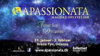 Apassionata - Time for Dreams!