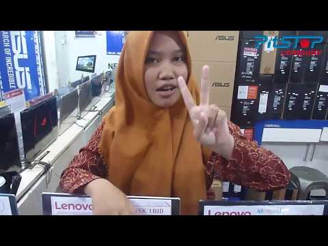Netbook 2 Jutaan Berkualitas & Hands-On Windroid 9G+