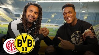 """I got stronger and stronger"" 