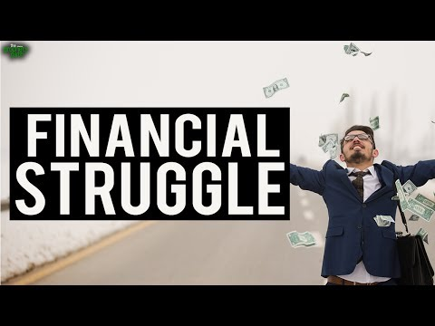 The Solution To Your Financial Problems