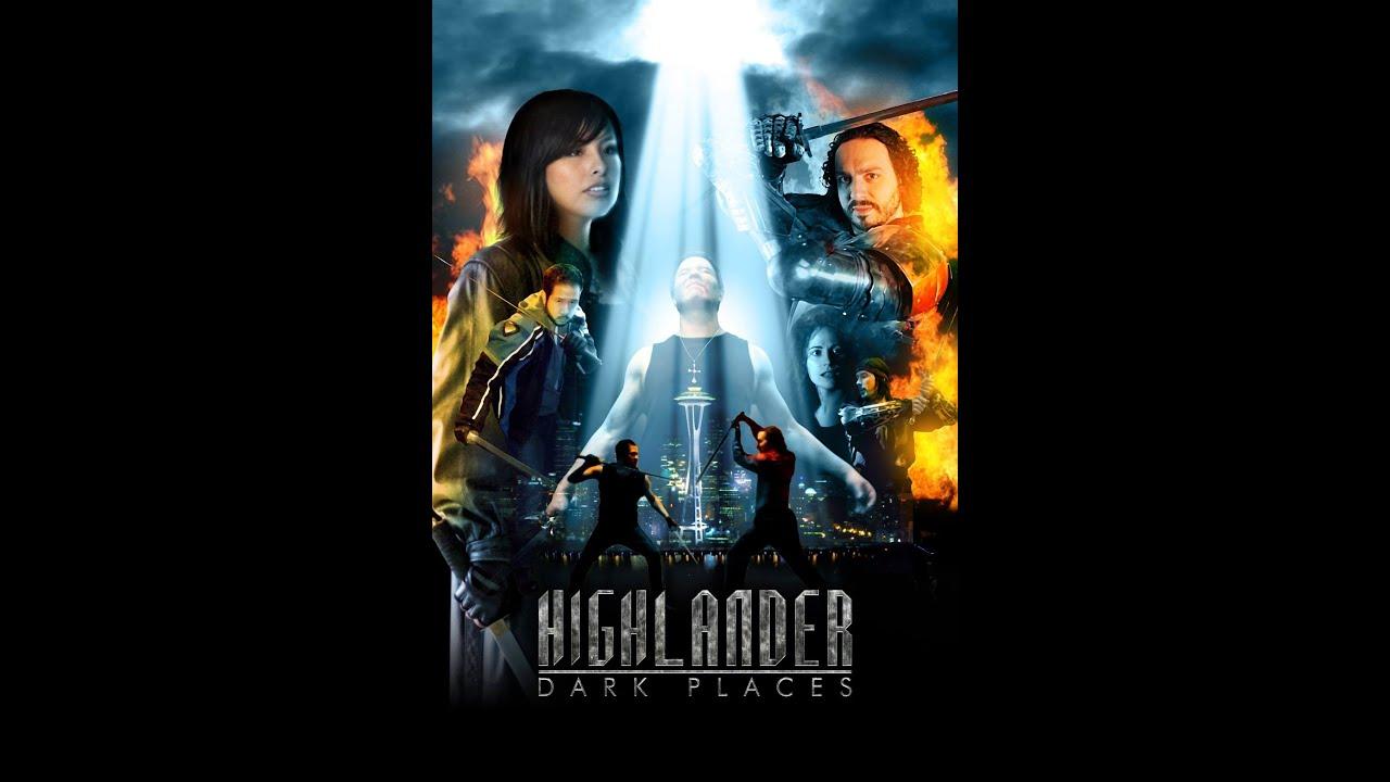 Highlander Dark Places Full Trailer Youtube