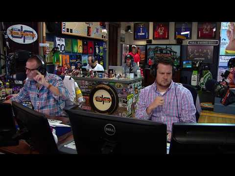 """Month Draft"" Grades: Winners & Losers 