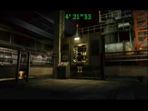 Resident Evil 2 Claire B 11 Tyrant Boss Youtube