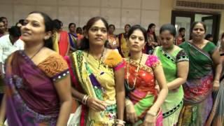 Lakhapat Sneh Milan Desi Dandiya | babu ahir | Garba 2015 Part 9