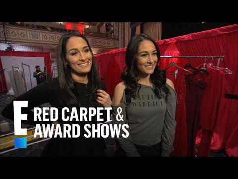 Nikki Bella Is Enjoying Single Life But... | E! Red Carpet & Award Shows