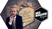 Die Telelupe: Schufa | NEO MAGAZIN ROYALE mit Jan Böhmermann - ZDFneo